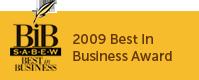 Best in Business Award