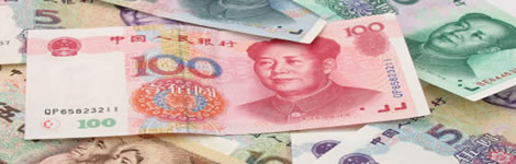 People's Bank signals its goal of an orderly retreat in China's yuan, and markets recover–somewhat