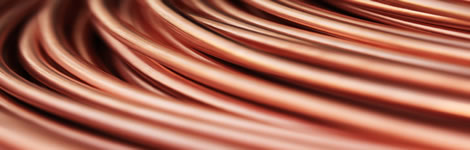 Copper meeting bullish on projected supply deficit