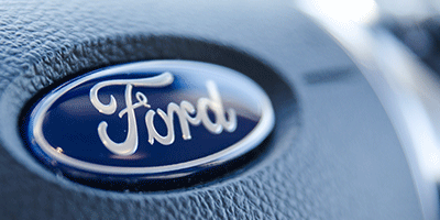 Ford gains on doubling of production target for electric F-150 pickup