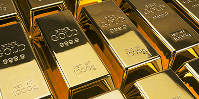 Stock Pick of the Day: Barrick Gold (GOLD)