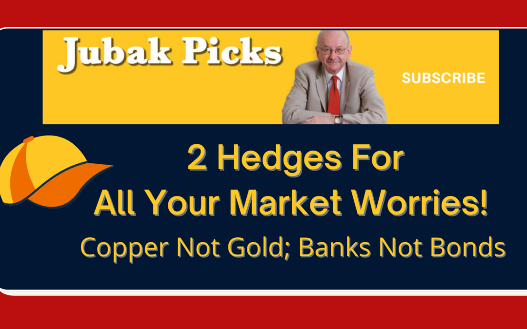 Watch my new YouTube video: 2 Hedges for All Your Market Worries
