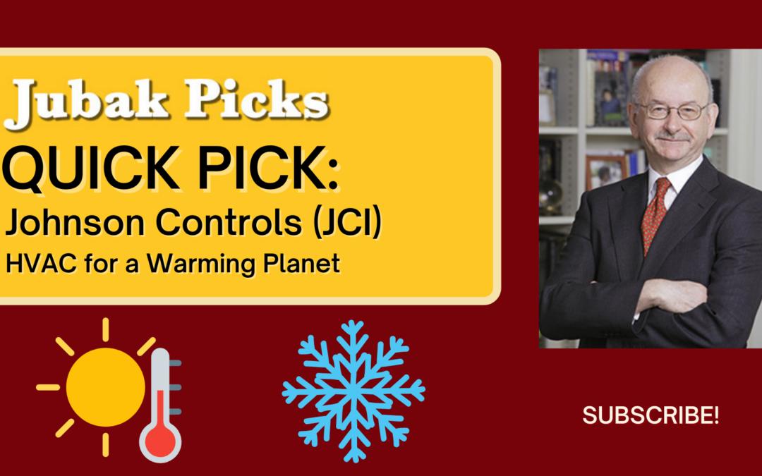 Watch my new YouTube video: QuickPick Johnson Controls